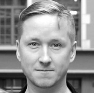 Juha Kronqvist