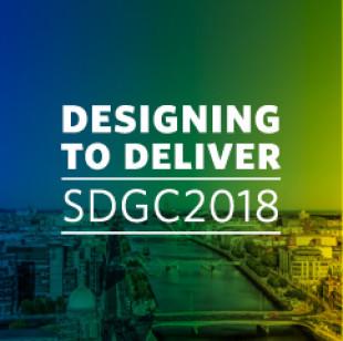 SDGC18 Speakers