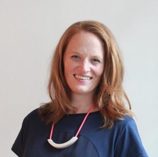 Kate  Okrasinski