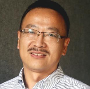 Guosheng Wang