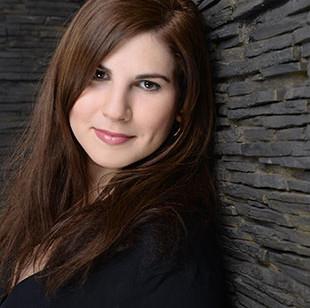 Leila Melina Marchetti