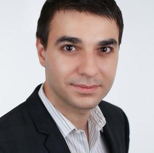 Tigran Gukasyan