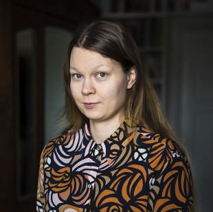 Anna Kokki