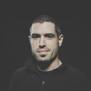 Daniel Caja Rubio
