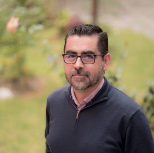 Victor M. Gonzalez