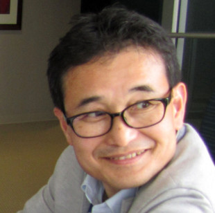 Nobuaki Kakimoto