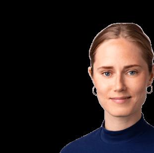 Caroline Arvidsson