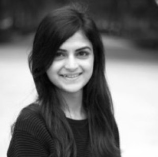 Shreya Dhawan