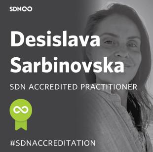 Desislava Sarbinovska