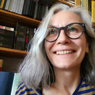 Brigitte Sauvage