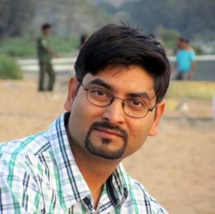 Sachendra Yadav