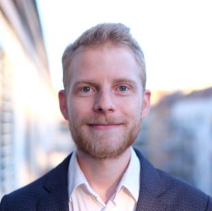 Nils Solanki