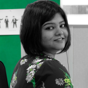 Anannya Bhowmik