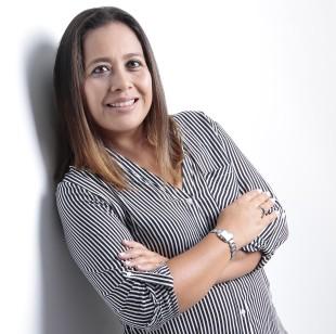 Lucia Rodríguez