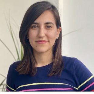 Veronica Vela