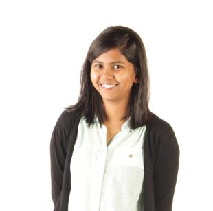 Sayali Bharambe