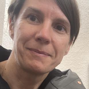 Prof. Sabine Junginger, PhD