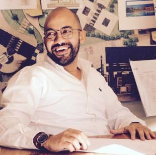 Hatem El Naggar