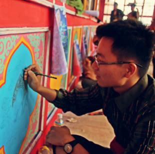 Zihao Lu