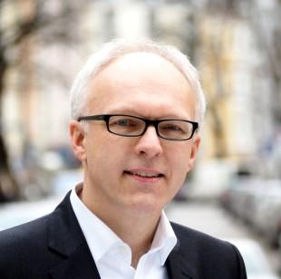 Helmut Ramsauer