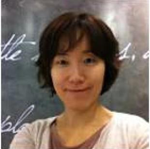 Hwayeon Kong