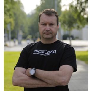 Hannu Kaikonen