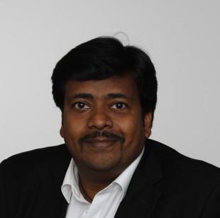 Bharath Chivukula