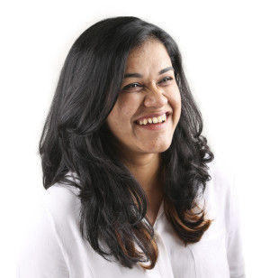 Nikhita Ghugari