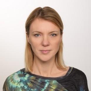 joanna Krombholz-Zabielska