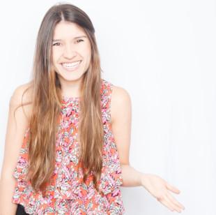 Angélica Flechas