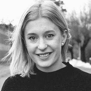 Jenny Markstedt