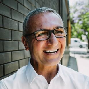 Mauricio Russo