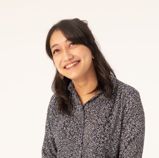 Elena Iwata