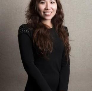 Irene Yipei Wu 吳宜珮