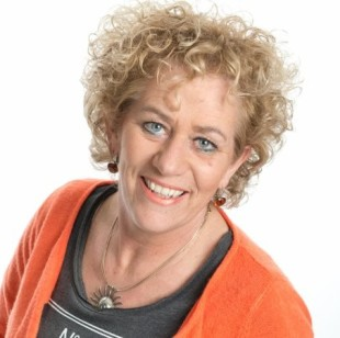 Karin Sanders van Heijst