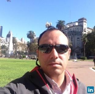Mauricio Mideros