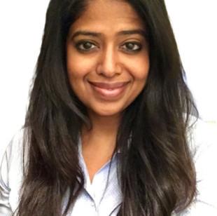 Vandhana Bhaskaran