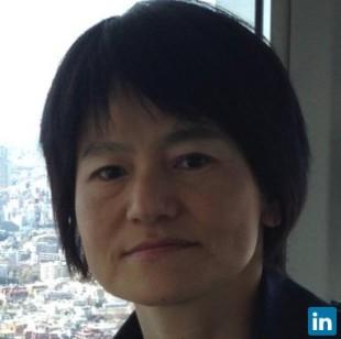 Shiho Sugiyama
