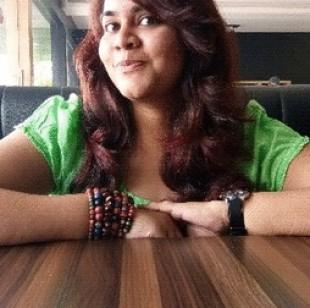 Aparna Sundar