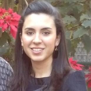 Pamela Juárez Ruiz