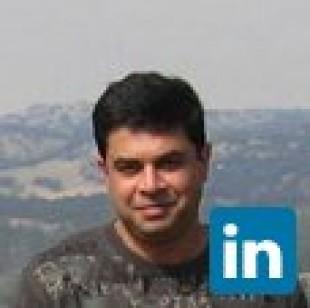 Manoj Sinha, CCXP