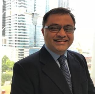 Jaidev Ram Mohan
