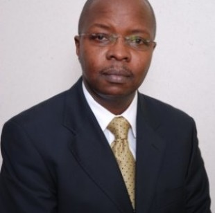 Dennis Abuya