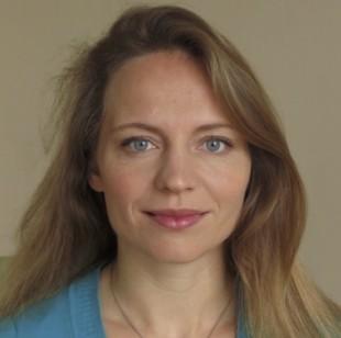 Olga Generozova