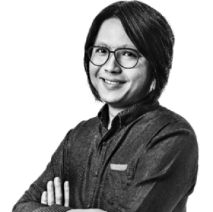 Robin Ng