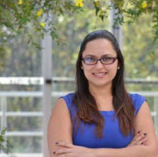 Delia Ramírez