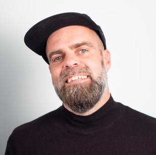 Erik Sanderoth