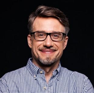 Andriy Milinevskyy