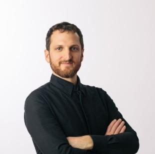 Greg Judelman