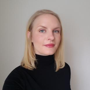 Ellinor Hjelm